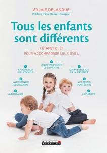 Tous les enfants sont differents